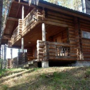 Hotel Pictures: Holiday Home 6120., Tuohikotti