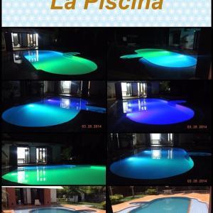 Hotel Pictures: Cabana el Madrigal, Villavicencio