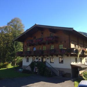 Hotel Pictures: Vorderjetzbachhof, Maria Alm am Steinernen Meer