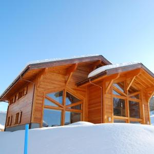 Hotel Pictures: Chalet Pic Vert, Nendaz
