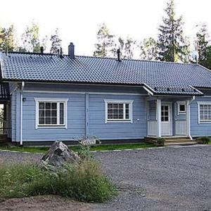Hotel Pictures: Holiday Home Norppa, Vuoriniemi