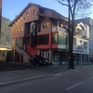 Hotelbilleder: Motel Hollywood, Jablanica
