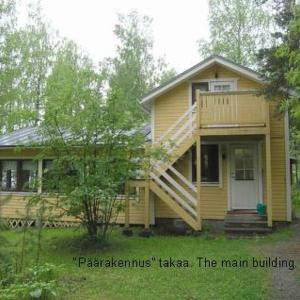 Hotel Pictures: Holiday Home Saunamäki, Arpolahti