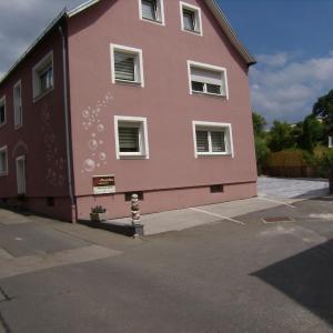 Hotelbilleder: Wellnesshaus Waldmünchen, Waldmünchen