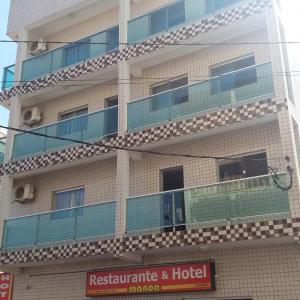 Hotel Pictures: Hotel Manoa, Três Marias