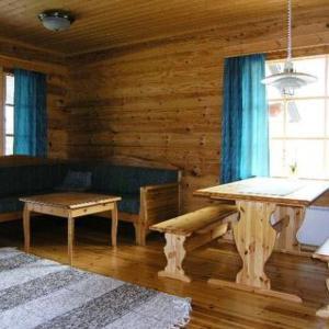 Hotel Pictures: Holiday Home Kotkatniemi, Joutsa