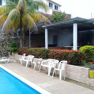 Hotel Pictures: Villa Samantha, Melgar