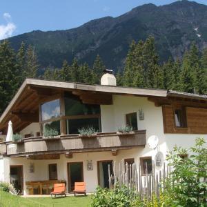 Hotelbilder: Haus Moosalm, Berwang