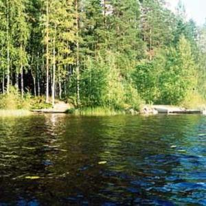 Hotel Pictures: Holiday Home Ekamökki, Sumiainen