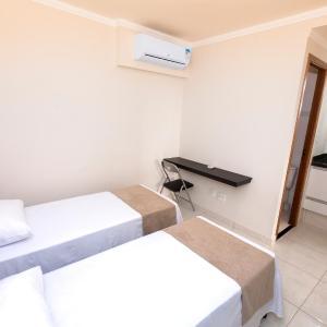 Hotel Pictures: Ipiranga Hotel, Piracicaba