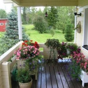 Hotel Pictures: Holiday Home Mäntylä, Kaipola