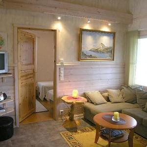 Hotel Pictures: Holiday Home Lustola a, Luosto