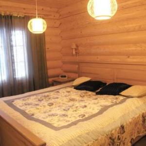 Hotel Pictures: Holiday Home Nuotti nuasjärvi, Kanarvikko