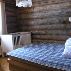 Hotel Pictures: Holiday Home Heikkilän kelo a 2, Vuokatti