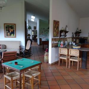 Hotel Pictures: Santa Rosa Del Pasochoa, Sangolquí