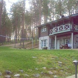 Hotel Pictures: Holiday Home Urpola, Patokoski