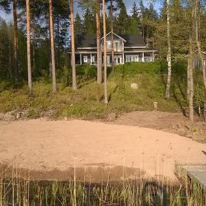Hotel Pictures: Holiday Home Villa satumaa, Böle