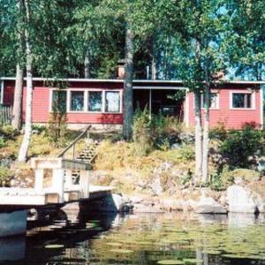 Hotel Pictures: Holiday Home Sotavallan lomamökit, noitakivi, Sorrinmäki