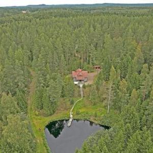 Hotel Pictures: Holiday Home Vesan villa, Sysmä