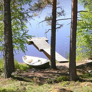 Hotel Pictures: Holiday Home Loma-pälsilä, Poikkijärvi
