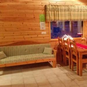 Hotel Pictures: Holiday Home Villa kuusanka, Kuusamo