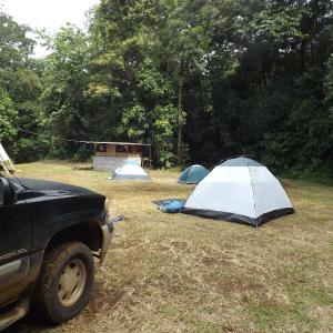 Hotel Pictures: Camping Costa Rica, Tirimbina