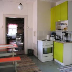 Hotel Pictures: Holiday Home Salmelan maalaistalo, Räätäniemi
