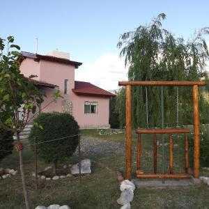 Hotellbilder: La Clara Rosa, Los Hornillos