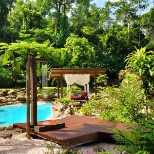 Hotellikuvia: Misty Mountains Rainforest Retreat, Bellenden Ker