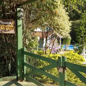 Hotel Pictures: Pousada Anos Dourados, Conservatória