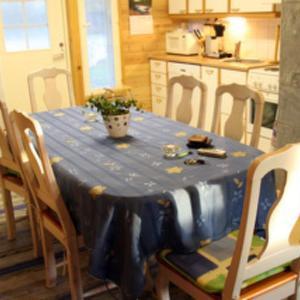 Hotel Pictures: Holiday Home Sillankorva, karvosen lomamökit, Rikkaranta