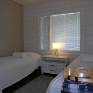 Hotel Pictures: Holiday Home Äyskäri c, Tervo
