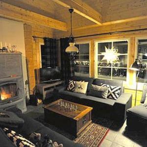 Hotel Pictures: Holiday Home Villa maria, Kyrö