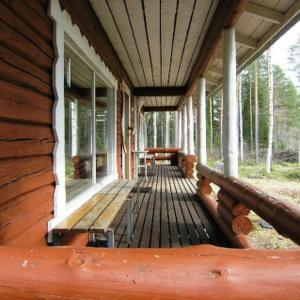 Hotel Pictures: Holiday Home Riistaranta, Jokijärvi