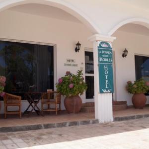 Zdjęcia hotelu: La Posada de los Robles, Las Grutas