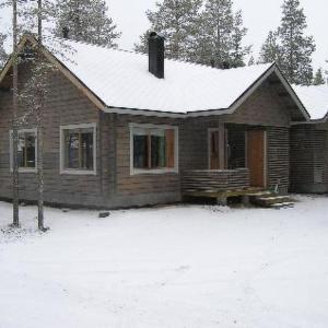 Hotellikuvia: Holiday Home Kantokelo c 2, Ylläsjärvi