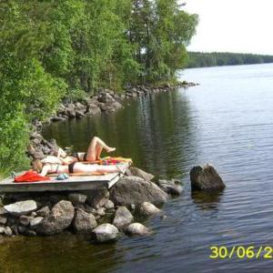 Hotel Pictures: Holiday Home Lohikärki, Porraskoski
