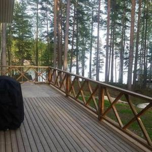 Hotel Pictures: Holiday Home Ylä-hannala, Muurame