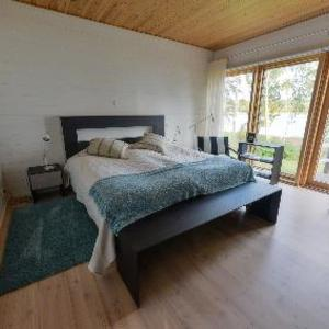 Hotel Pictures: Holiday Home Villa sundsvedja, Hammarsboda