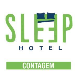 Hotel Pictures: Hotel Sleep, Contagem