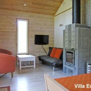 Hotel Pictures: Holiday Home Kuorekoski, Paaso