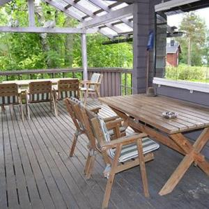 Hotel Pictures: Holiday Home Ruukinranta 1/2, Labby