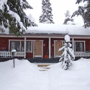 Hotel Pictures: Holiday Home Kitkajoen lomatuvat, ahven, Käylä