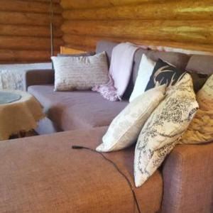 Hotel Pictures: Holiday Home Hilupilttuu, Tammela