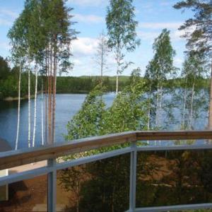 Hotel Pictures: Holiday Home Wäinämöinen, Huuhilo