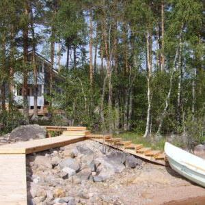 Hotel Pictures: Holiday Home B, Mietinkylä