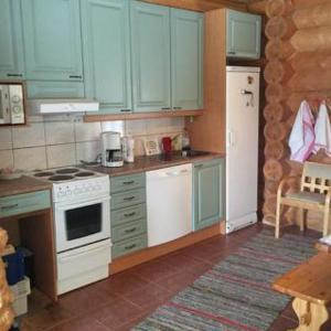 Hotel Pictures: Holiday Home Kilpis-arkki, Kilpisjärvi