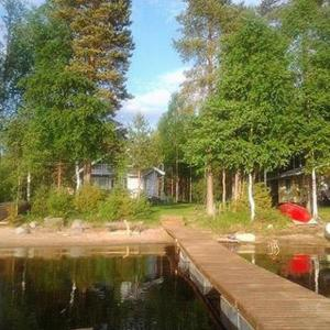 Hotel Pictures: Holiday Home Onnela, Heinoniemi