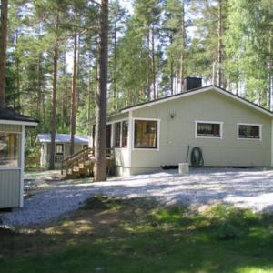 Hotel Pictures: Holiday Home Mäntyrinne, Haapaniemi