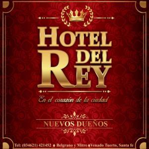 Fotos del hotel: Hotel Del Rey (ex California), Venado Tuerto